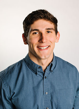 Corey Burdgick